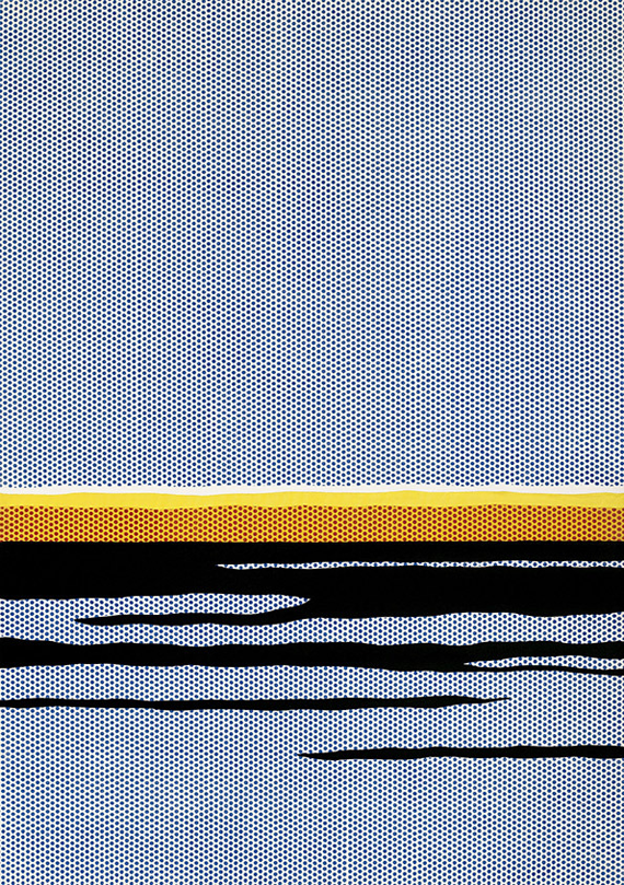 lichtenstein_seascape65